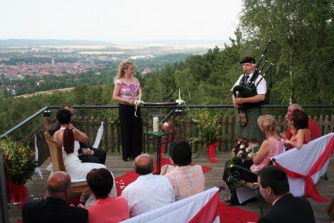 Elke Rott - Die Zeremonie - Freie Trauungen - Goslar