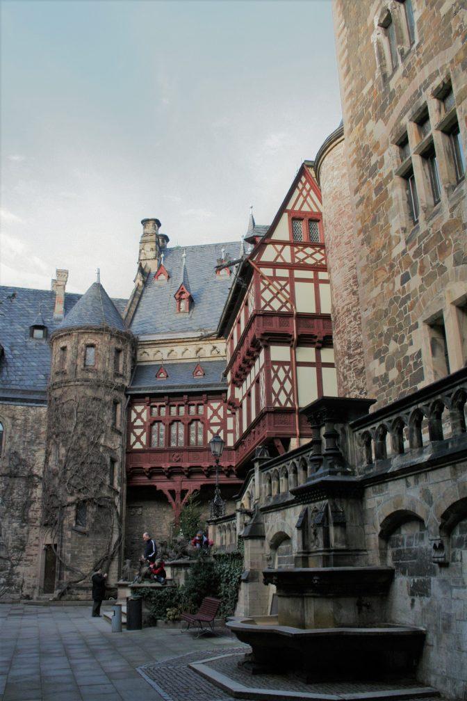 Elke Rott - Die Zeremonie - Freie Trauungen - Wernigerode