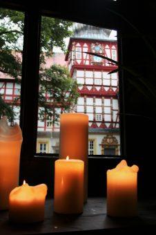 Elke Rott - Die Zeremonie - Freie Trauungen - Herzberg