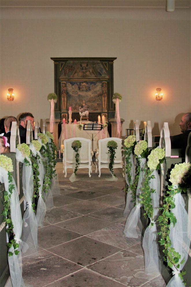 Elke Rott - Die Zeremonie - Freie Trauungen - Schlosshotel Münchhausen