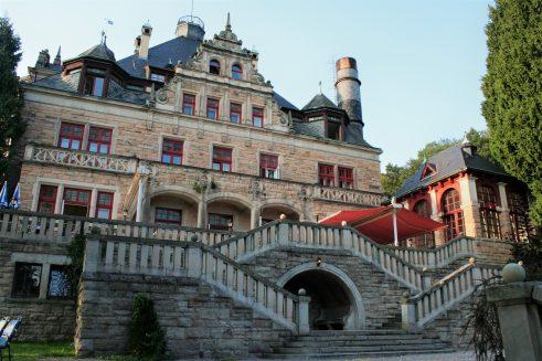 Elke Rott - Die Zeremonie - Freie Trauung - Schloss Wolfsbrunnen