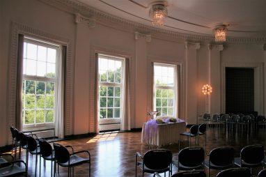 Elke Rott - Die Zeremonie - Freie Trauungen - Hannover