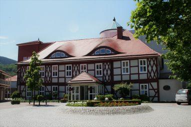 Elke Rott - Die Zeremonie - Freie Trauung - Ilsenburg Harz