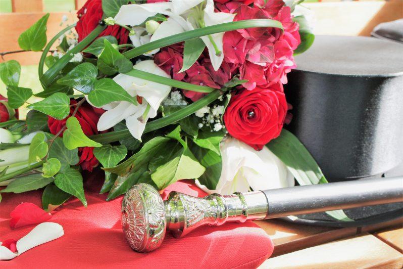 Elke Rott Die-Zeremonie.de Freie Trauung