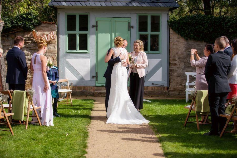 FO7A2054 Kopie - Der schönste Dienstag aller Zeiten - Heiraten und Hochzeit feiern mitten in der Woche - Traum-Zeremonie...