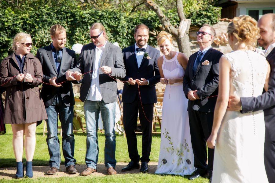 FO7A2193 - Der schönste Dienstag aller Zeiten - Heiraten und Hochzeit feiern mitten in der Woche - Traum-Zeremonie...