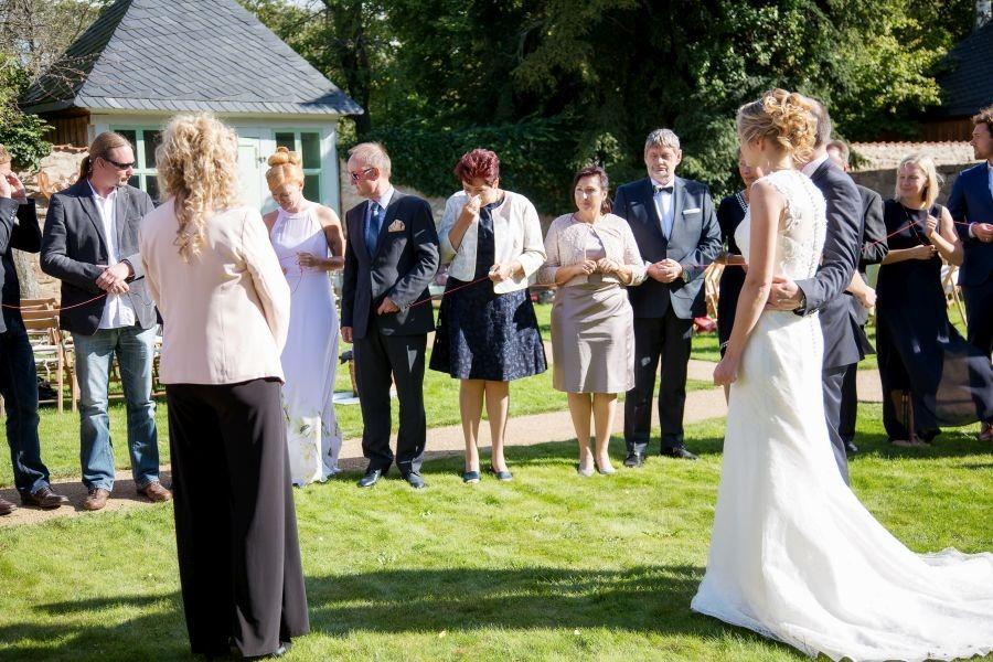 FO7A2194 - Der schönste Dienstag aller Zeiten - Heiraten und Hochzeit feiern mitten in der Woche - Traum-Zeremonie...