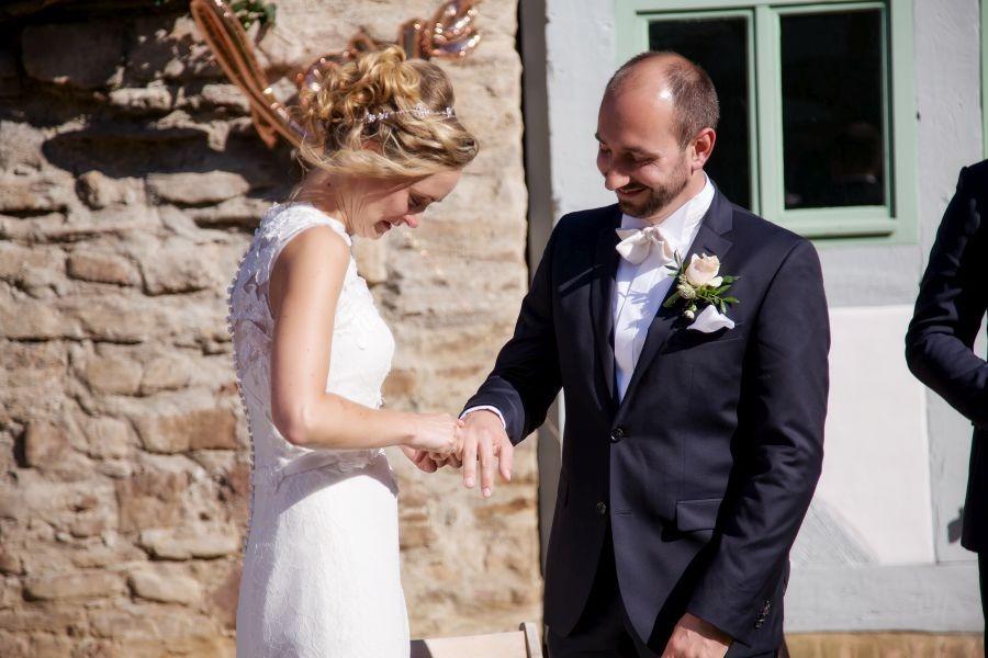 FO7A2238 - Der schönste Dienstag aller Zeiten - Heiraten und Hochzeit feiern mitten in der Woche - Traum-Zeremonie...