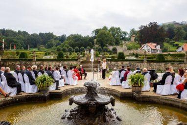 """Hochzeit Trauung Marion und Armin 102 von 244 382x255 - Marion & Armin in Blankenburg * Mit """"4 Hochzeiten"""" ins Glück"""
