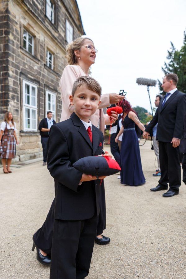 """Hochzeit Trauung Marion und Armin 127 von 244 - Marion & Armin in Blankenburg * Mit """"4 Hochzeiten"""" ins Glück"""