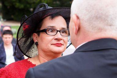 """Hochzeit Trauung Marion und Armin 164 von 244 383x255 - Marion & Armin in Blankenburg * Mit """"4 Hochzeiten"""" ins Glück"""