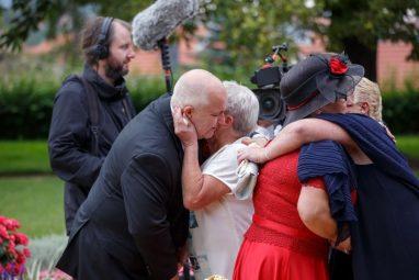 """Hochzeit Trauung Marion und Armin 201 von 244 382x255 - Marion & Armin in Blankenburg * Mit """"4 Hochzeiten"""" ins Glück"""