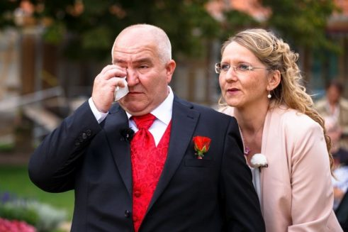 Marion Armin In Blankenburg Mit 4 Hochzeiten Ins Gluck