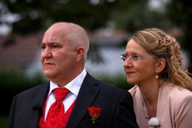 """Hochzeit Trauung Marion und Armin 34 von 244 383x255 - Marion & Armin in Blankenburg * Mit """"4 Hochzeiten"""" ins Glück"""