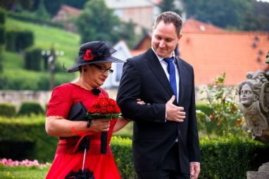 """Hochzeit Trauung Marion und Armin 38 von 244 382x255 - Marion & Armin in Blankenburg * Mit """"4 Hochzeiten"""" ins Glück"""