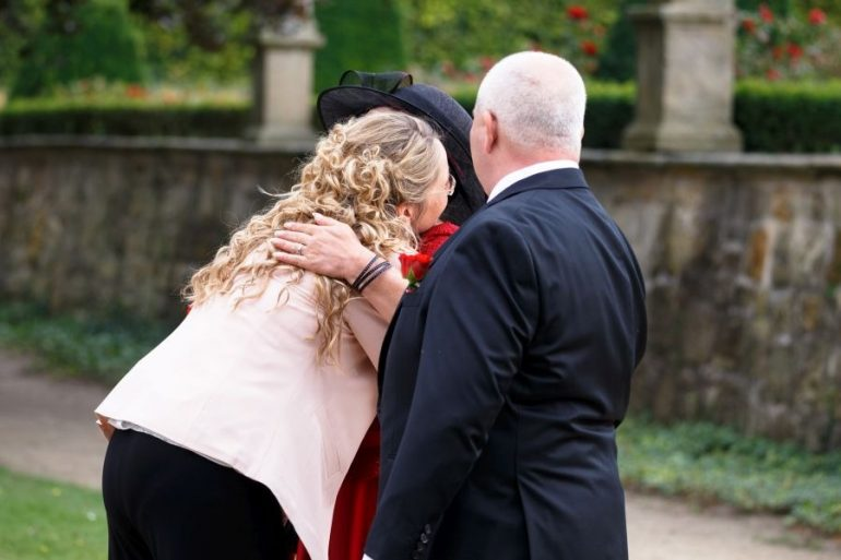 """Hochzeit Trauung Marion und Armin 42 von 244 770x513 - Marion & Armin in Blankenburg * Mit """"4 Hochzeiten"""" ins Glück"""