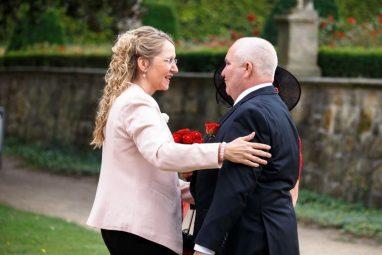 """Hochzeit Trauung Marion und Armin 43 von 244 382x255 - Marion & Armin in Blankenburg * Mit """"4 Hochzeiten"""" ins Glück"""