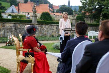 """Hochzeit Trauung Marion und Armin 51 von 244 382x255 - Marion & Armin in Blankenburg * Mit """"4 Hochzeiten"""" ins Glück"""