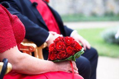 """Hochzeit Trauung Marion und Armin 65 von 244 383x255 - Marion & Armin in Blankenburg * Mit """"4 Hochzeiten"""" ins Glück"""