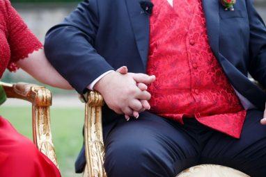"""Hochzeit Trauung Marion und Armin 66 von 244 382x255 - Marion & Armin in Blankenburg * Mit """"4 Hochzeiten"""" ins Glück"""