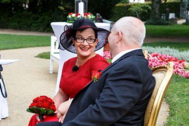 """Hochzeit Trauung Marion und Armin 92 von 244 382x255 - Marion & Armin in Blankenburg * Mit """"4 Hochzeiten"""" ins Glück"""