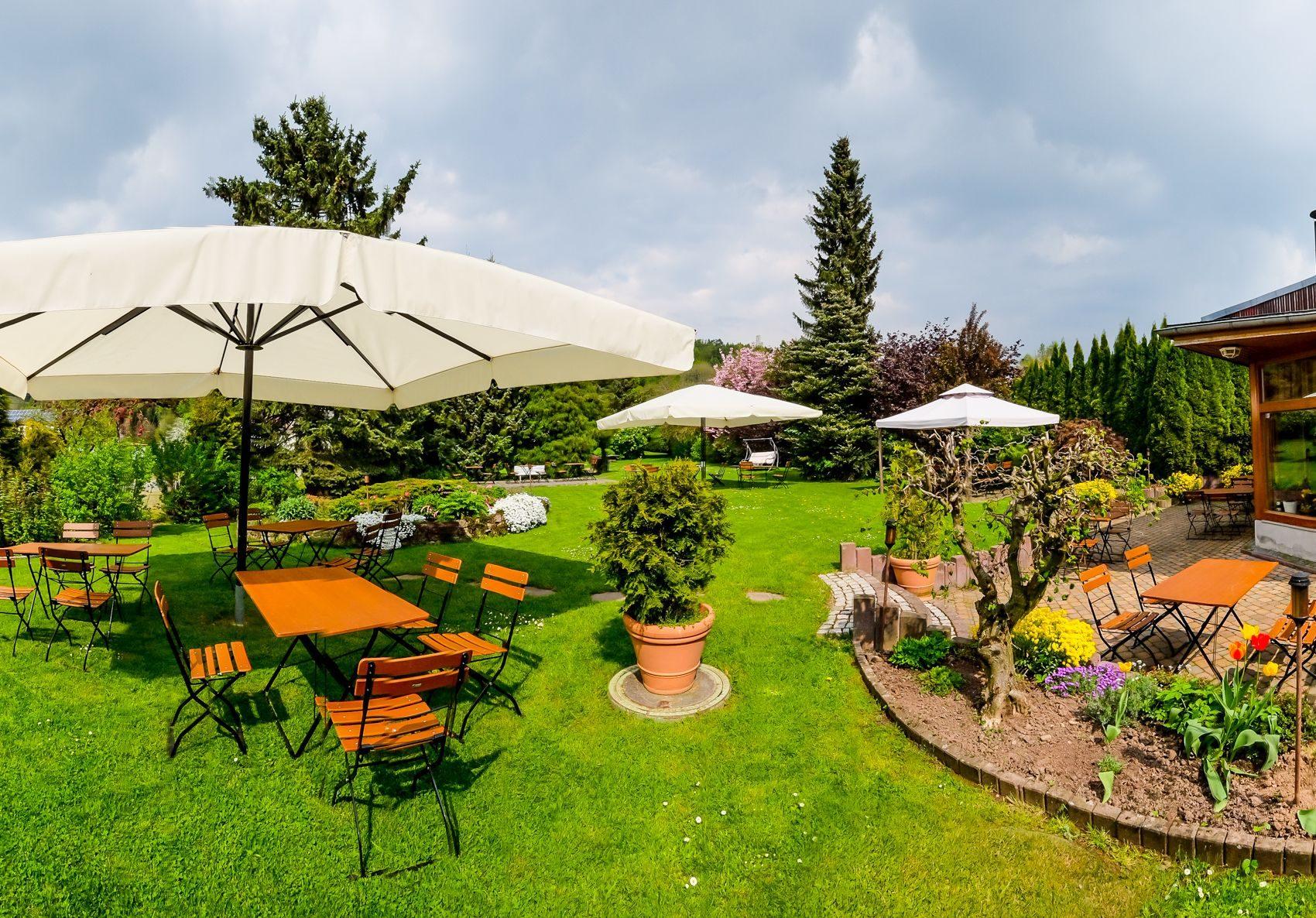 Harzer Hof Restaurant Theater Herzberg - Hochzeit * Freie Trauung Elke Rott