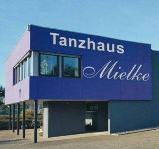 Tanzhaus Mielke Osterode - Hochzeit feiern - Freie Trauung - Elke Rott * Die Zeremonie