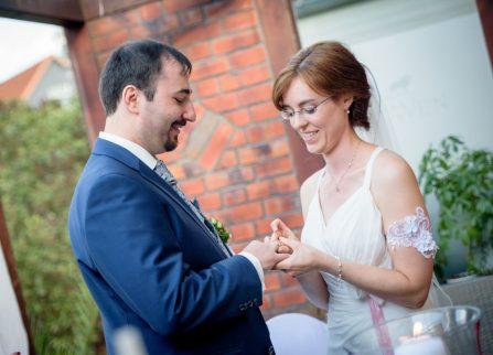 Hochzeit 2523 447x322 - Lavinia & Marius in Goslar