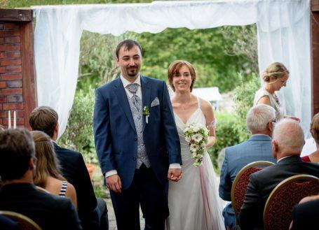 Hochzeit 2609 455x329 - Lavinia & Marius in Goslar