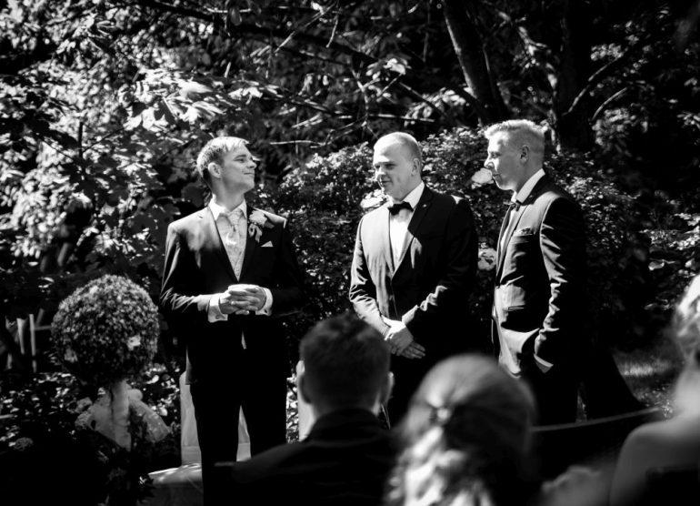 WeddingF 5748 770x556 - Kathrin und Marc im Waldhaus Osterwieck