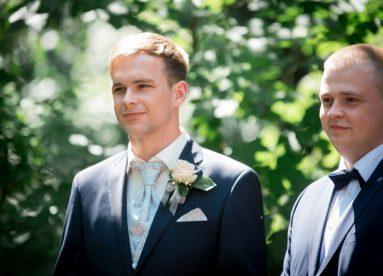 WeddingF 5772 383x276 - Kathrin und Marc im Waldhaus Osterwieck