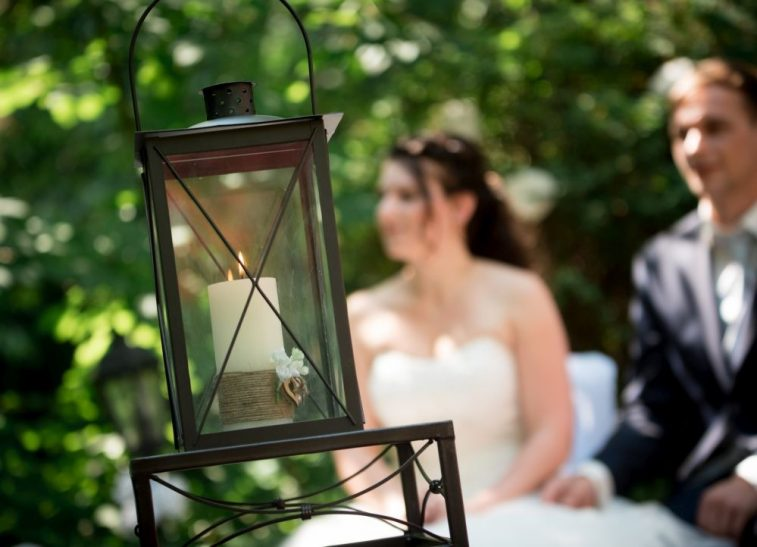 WeddingF 5919 757x547 - Kathrin und Marc im Waldhaus Osterwieck