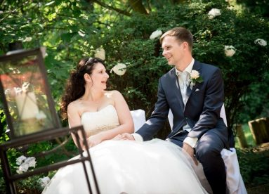WeddingF 6080 383x276 - Kathrin und Marc im Waldhaus Osterwieck