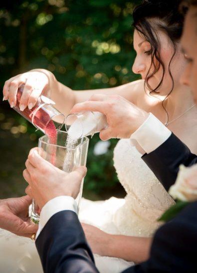 WeddingF 6098 395x547 - Kathrin und Marc im Waldhaus Osterwieck