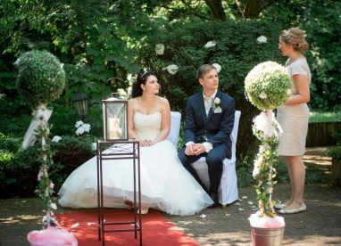 WeddingF 6219 382x276 - Kathrin und Marc im Waldhaus Osterwieck