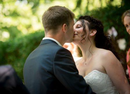 WeddingF 6263 447x323 - Kathrin und Marc im Waldhaus Osterwieck