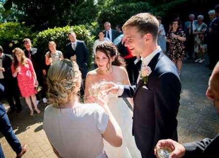 WeddingF 6571 447x322 - Kathrin und Marc im Waldhaus Osterwieck
