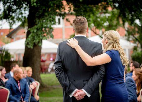 WeddingMA 157 455x329 - Maxi und Andi im Landhaus Burgwedel Hannover