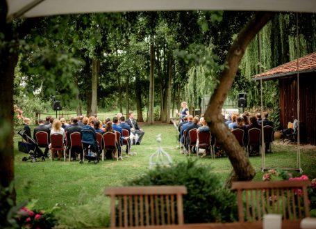 WeddingMA 171 455x329 - Maxi und Andi im Landhaus Burgwedel Hannover