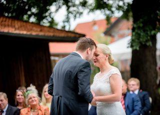 WeddingMA 244 320x231 - Maxi und Andi im Landhaus Burgwedel Hannover