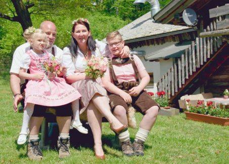 elke rott freie trauung harz berge goslar105 453x324 - Verliebt in die Berge - Ela und Maik