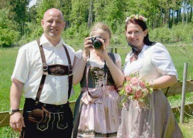 elke rott freie trauung harz berge goslar133 383x273 - Verliebt in die Berge - Ela und Maik