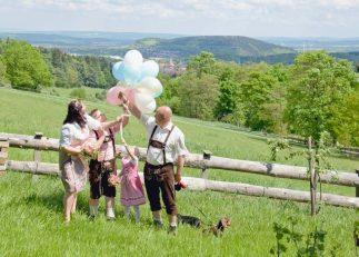elke rott freie trauung harz berge goslar137 323x231 - Verliebt in die Berge - Ela und Maik