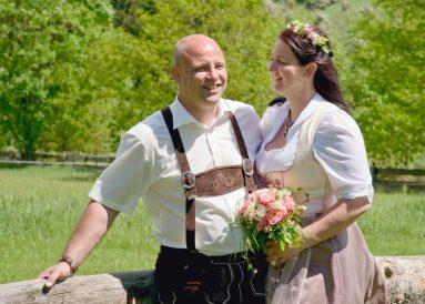 elke rott freie trauung harz berge goslar142 383x274 - Verliebt in die Berge - Ela und Maik