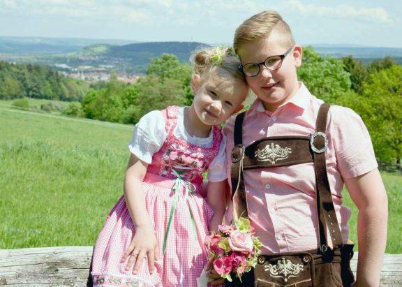 elke rott freie trauung harz berge goslar143 576x411 - Verliebt in die Berge - Ela und Maik