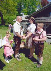 elke rott freie trauung harz berge goslar94 165x231 - Verliebt in die Berge - Ela und Maik