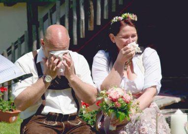 elke rott freie trauung hochzeit harz berge goslar67 382x273 - Verliebt in die Berge - Ela und Maik