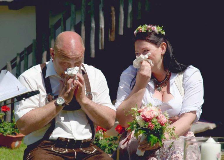 elke rott freie trauung hochzeit harz berge goslar68 770x550 - Verliebt in die Berge - Ela und Maik