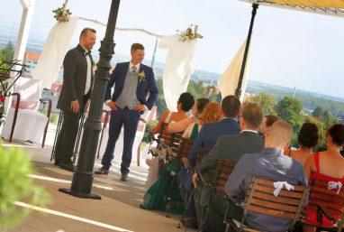 elke rott freie trauung zeremonie harz18 382x257 - Netti und Sean im Berghotel Ilsenburg