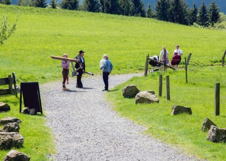 elke rott freie trauungen harz berge goslar22 465x332 - Verliebt in die Berge - Ela und Maik